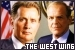 The West Wing: